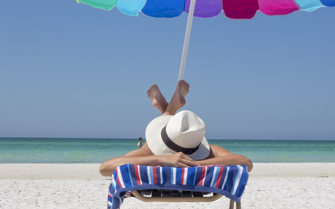 6 Florida Spring Break Beach Destinations