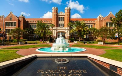 A Brief History of Florida State University